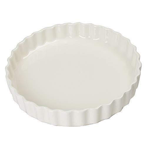 Table Passion - tourtière gusto ivoire 32 cm