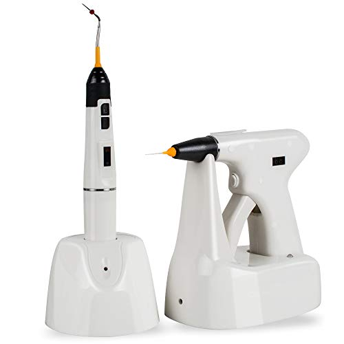 Wireless Endo Obturation System, Dental Endodontic Instrument Root Canal Gutta Percha Obturation Gun(Ship From US)