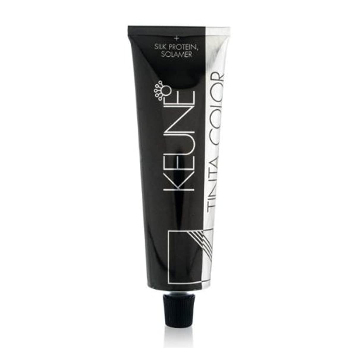 スムーズに勤勉な世界に死んだKeune Tinta Color + Silk Protein Hair Color 10 Lightest Blonde by Keune