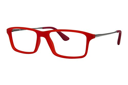 Ray-Ban Gestell Mod. 1541 361747 (49 mm) rot