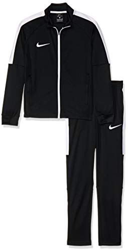 Nike Dry Fit Academy Chándal, Niños, Negro (Black/White/White/011), M