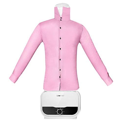 Clatronic HBB 3734 - Fascia per camicia/bluse, funzione 2 in...