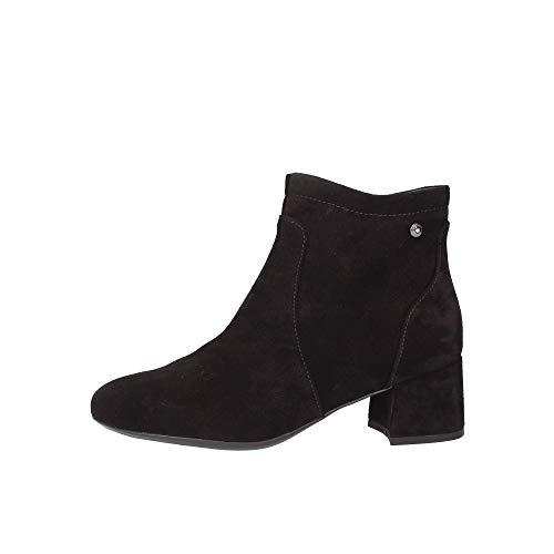 Stonefly Bottines - Boots, Couleur Noir, Marque, modèle Bottines - Boots 211928 de Scission Noir