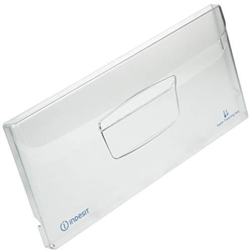 Puerta de congelador Indesit C00291478, Whirlpool 482000023307