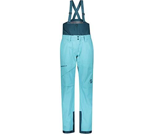 Scott W Vertic 3L Pants Blau, Damen Dermizax™ Hose, Größe XS - Farbe Bright Blue