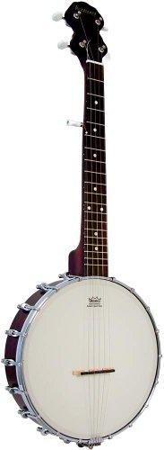 Ashbury AB-155 Travel Banjo
