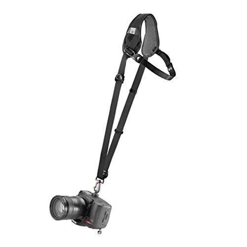 BlackRapid Curve Breathe, Original Camera Sling Design, Strap for DSLR, SLR and Mirrorless Cameras