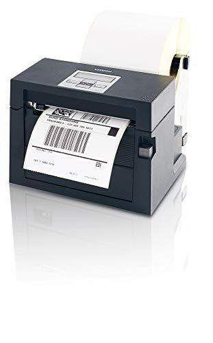 Citizen CL-S400DT Etikettendrucker, 203 x 203 DPI, 150 mm/s, 10,4 cm, Ethernet, Parallel, 16 MB