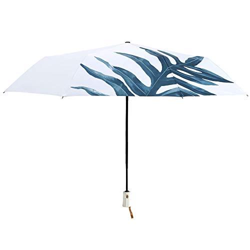Big seller Regenschirme Automatischer Regenschirm Sonnenschutz Sonnenschirm Sonnenschirm Falten Männer und Frauen