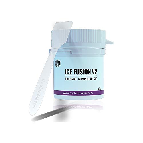 Cooler Master Ice Fusion V2, pâte Thermique 40g