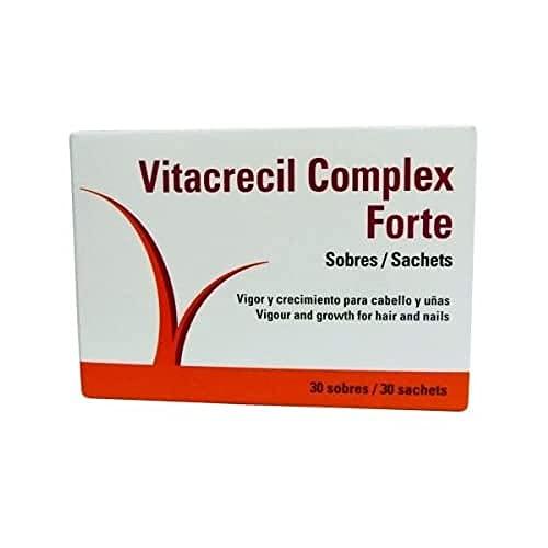 VIÑAS - VITACRECIL COMPLEX FORTE 30 SO