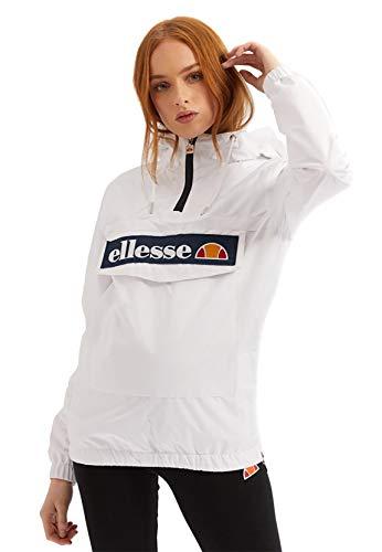 ellesse jas dames Montez Jacket wit