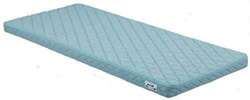 フランスベッド 別売り 超低床リクライニングベッド FLB-03J 用マットレス RC−90 湿気がこもらない高通気 91�p幅 セミワイド やや硬め