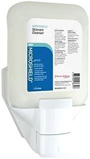 MICROSHIELD LIQUID CLEANSER, PH 5.5, 1500ML, LOOSE