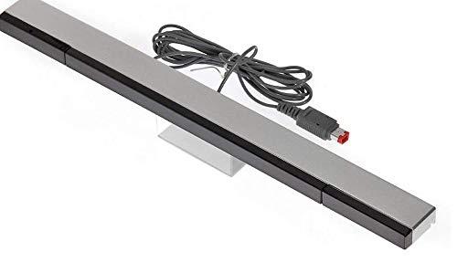TOSSPER Nuovo Wired Wii infrarosso Segnale IR Ray Saluto Sensor Bar/Ricevitore per Nitendo Wii U Remote