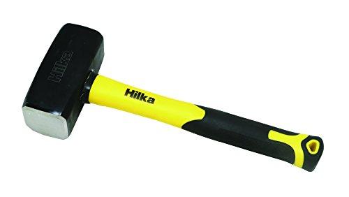 Hilka 54500040-2 Kg Pro Craft Club De Martillo De Fibra De Vidrio Eje