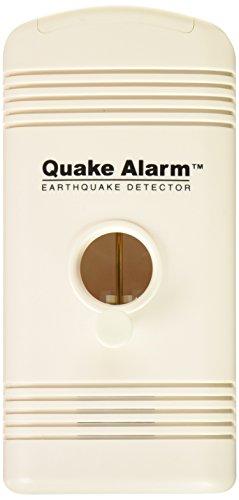 JDS c-88quake Earthquake Alarm