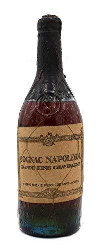 Rarität: Cognac Napoleon 1802 Grande Fine Champagne 0,7l