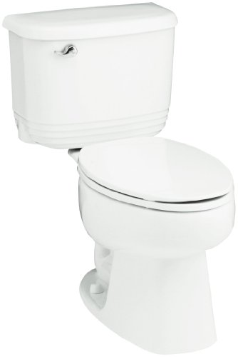 Sterling Riverton 10 Inch Rough-in Toilet