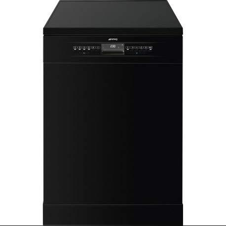Smeg LVS432NIN lavastoviglie Libera installazione 13 coperti A+++