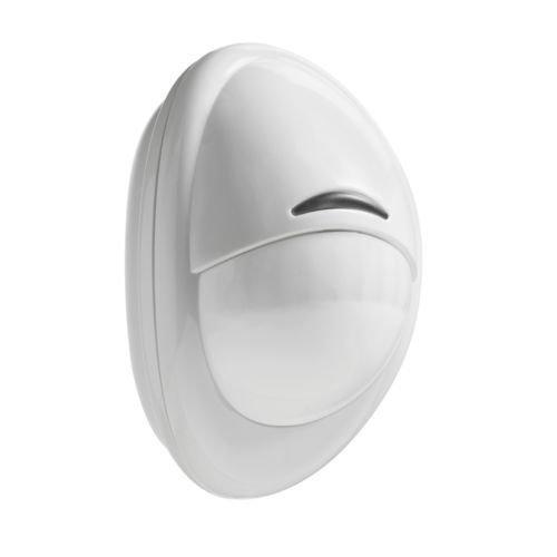 Sistema de Alarma de Seguridad DSC -PG8904P PowerG inalámbrico PIR Detector con Inmunidad para Mascotas