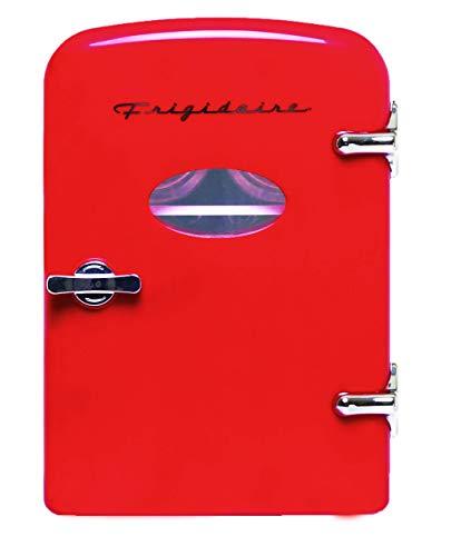 Frigidaire Compact Refrigerator Temperature Settings