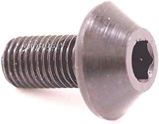 Carbide WIDIA Metal Removal Bur M40489 SM 0.25 Cutting Diameter Right Hand Cut 0.125 Shank Diameter Pointed Cone Single Cut Edge