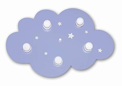 Wohnlicht Deckenleuchte Wolke 2281