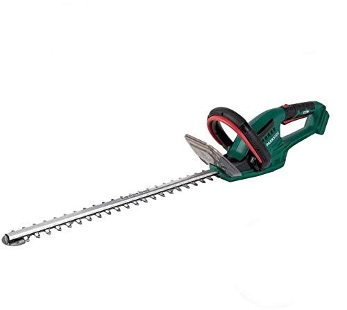 PARKSIDE Akku-Heckenschere PHSA 20-Li A1 mit Lasercut-Messer, integrierte Aufhängung(ohne Akku/Ladegerät)