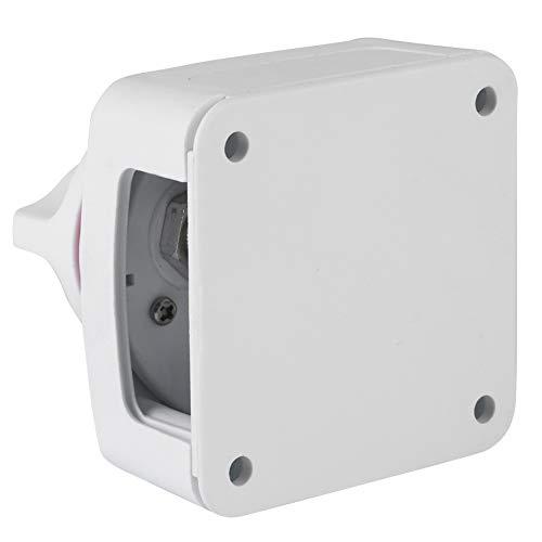 Surebuy Interruptor de batería, Interruptor de batería de Barco de Corriente Nominal de Alta Resistencia ampliamente aplicable para Cable de alimentación de cabrestante para automóvil de exhibición