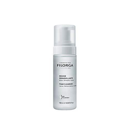 Filorga Mousse Demaquillante femme/women, Foam Cleanser, 1er Pack (1 x 150 ml)