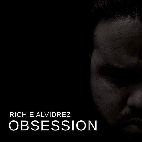 Richie Alvidrez