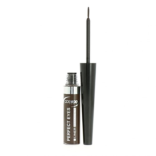 Eye Liner Pinceau Yeux Color Cosmod