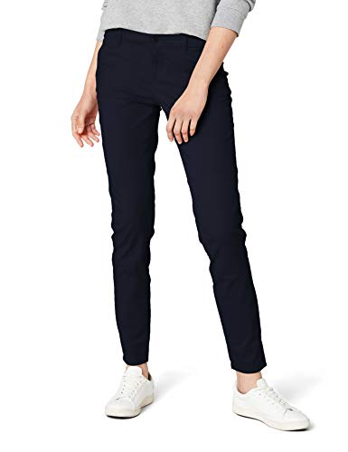 Only Onlparis Low Skinny Chino Pnt Noos