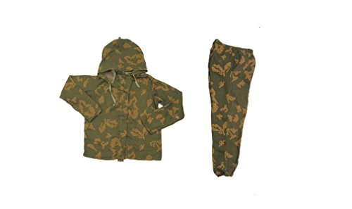 Made in USSR Soviet Army Sniper VDV ВДВ Special Forces Masking Suit КЗС KZS SIZE 2 165-180cm