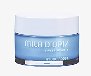 Mila d'opiz Hydro Boost Moisturizing Day Cream 50ml