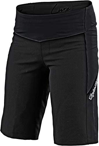 Troy Lee Designs Luxe Womens Off-Road BMX Cycling Shorts