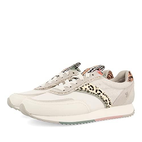 Sneakers con Animal Print, Vichy Y Flores para Mujer Batesville