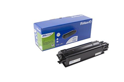 Pelikan 2893b Cartucho de tóner sustituto para el Kyocera-Toner TK-590K (adecuado para la serie de impresoras KYOCERA MITA FS-2020DN / FS-2020D) negro