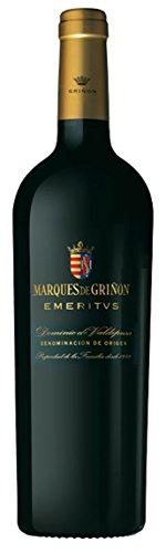 Marqués de Griñón D.O. Dominio de Valdepusa Emeritvs - 750 ml