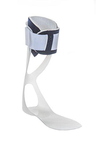 Tutore svedese standard AFO (protesi per caviglia e piede)–ideale per piede flaccido cadente