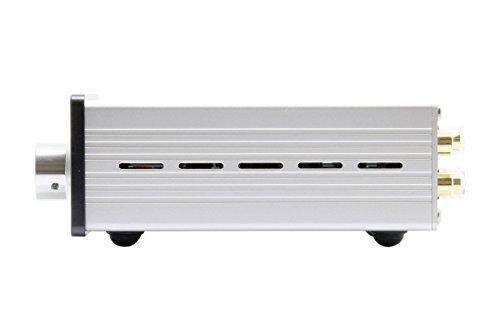 『Soundfort 小型高音質デジタルアンプ AS-100+』の4枚目の画像