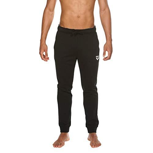 ARENA Herren Official USA Swimming National Team Men's Jogger Sweatpants Jogginghose, schwarz, XX-Large