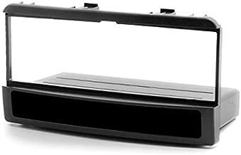 Mascherina per autoradio Surga Performance con telaio in metallo per Ford Focus Fiesta Mondeo Escort 95  05