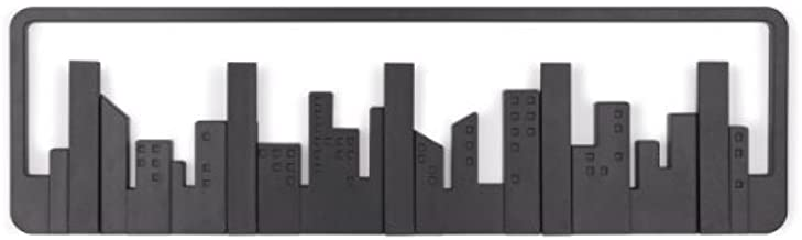 Umbra Skyline Wall Hook, Black