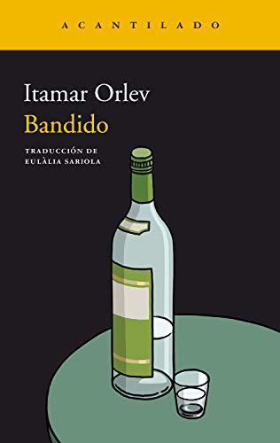 Bandido (Narrativa del Acantilado nº 329)