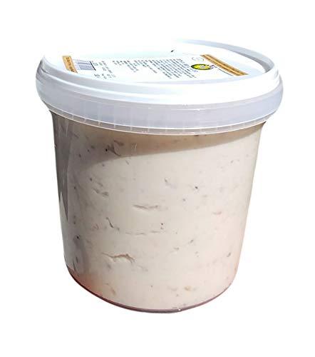Crema di Lardo al Tartufo 1,5 kg - Salumificio Artigianale Gombitelli - Toscana