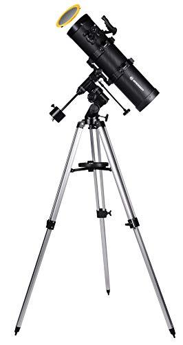 Bresser Spica 130/650 EQ Mirror Telescope