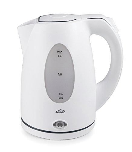 Lacor 69591 Aérateur Electrique WHITE Blanc