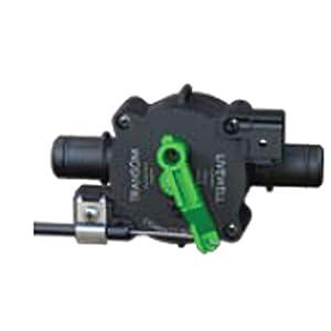 Flow-Rite MV-03-RN01 V3 Three-Position Automatic Valve Recirc/Empty/Auto - Barbed, Rear Non-PEF